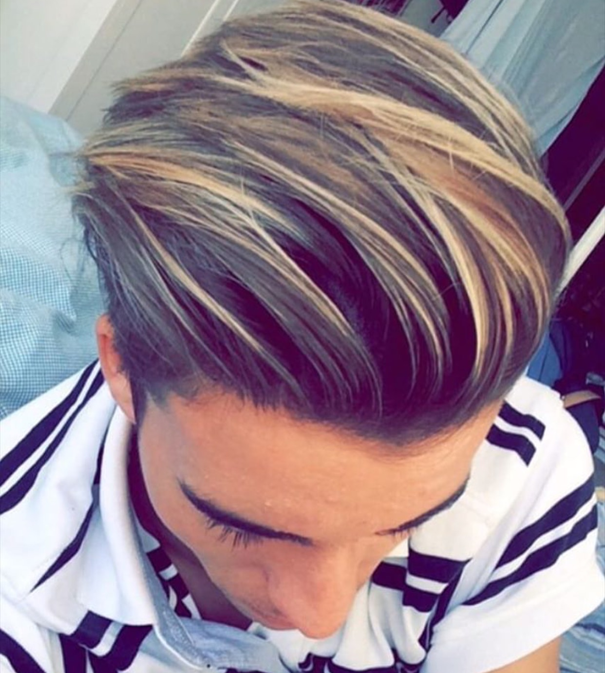 Best Hairstyles For Men 2018 Trending Mens Hairstyle Name