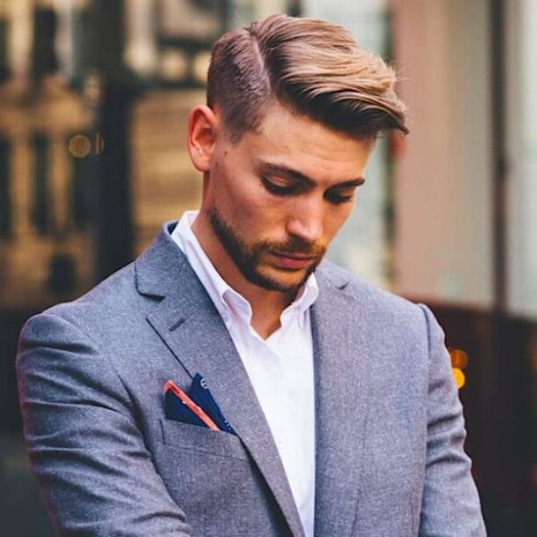 Best Hairstyles For Men 2017 Trending Men S Hairstyle Name