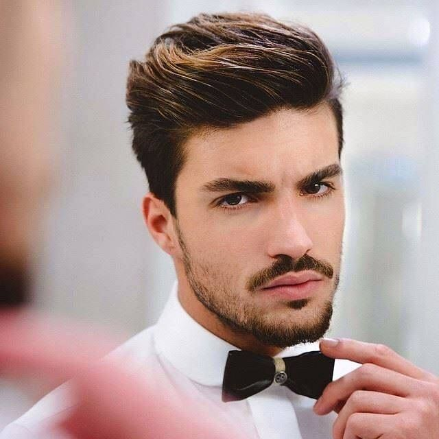Best Hairstyles for Men 2018 | Trending Men\'s Hairstyle Name