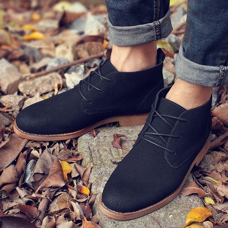 black formal shoes for men 2017