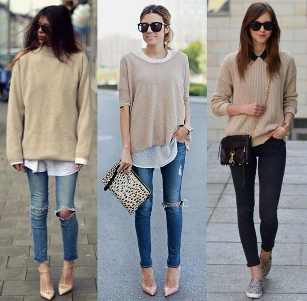 chic clothes fashion for girls 2017