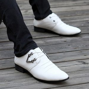 formal white shoes for boys 2017