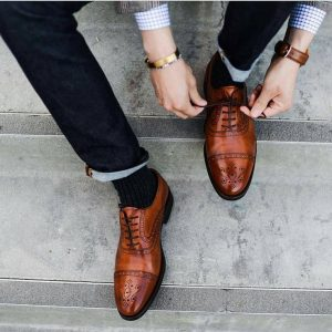 men classy outfit shoes 2017 designs