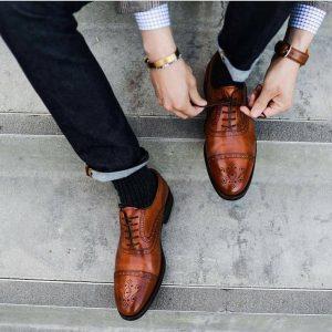 men classy outfit shoes 2017 designs
