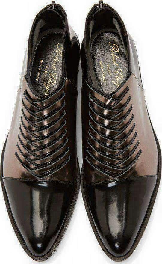 Decent Shoes For Men