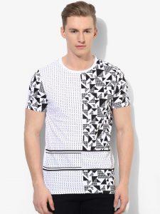 Brand New Design of T Shirt for Men 2017