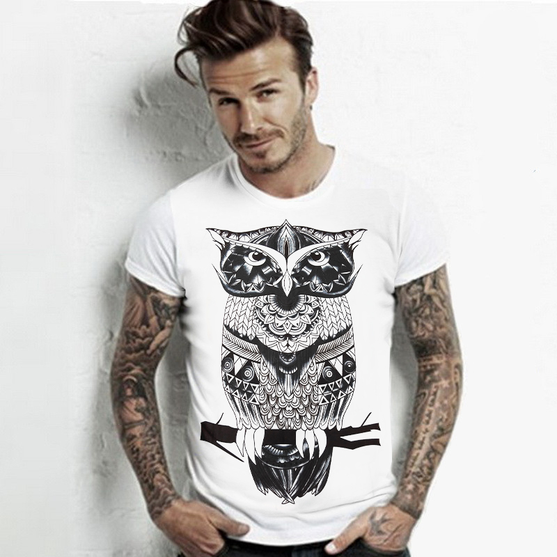 latest mens casual tshirts 2018 fashion to wear with jeans