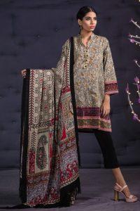 Alkaram New Dresses for Winter 2017