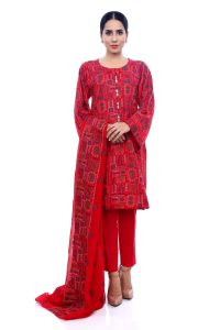 Bareeze Winter Collection for Women 2017