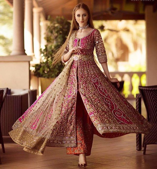 Best Bridal Engagement Dress for Bride 2017