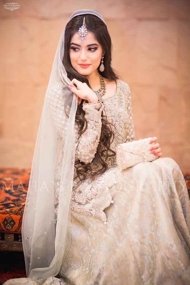Desi Bridal Suite for Engagement 2017