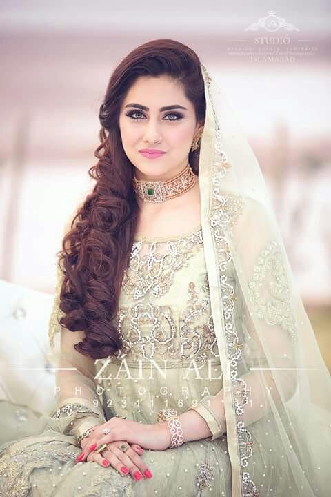Beautiful Bridal Makeup 2018 For Wedding Nikah Amp Engagement