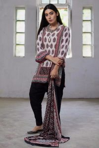 Khaadi Winter Dresses Collection 2017 Designs
