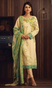 Orient Winter 2017 Dresses Collection