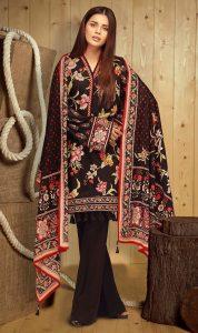 Orient Winter Dresses 2017