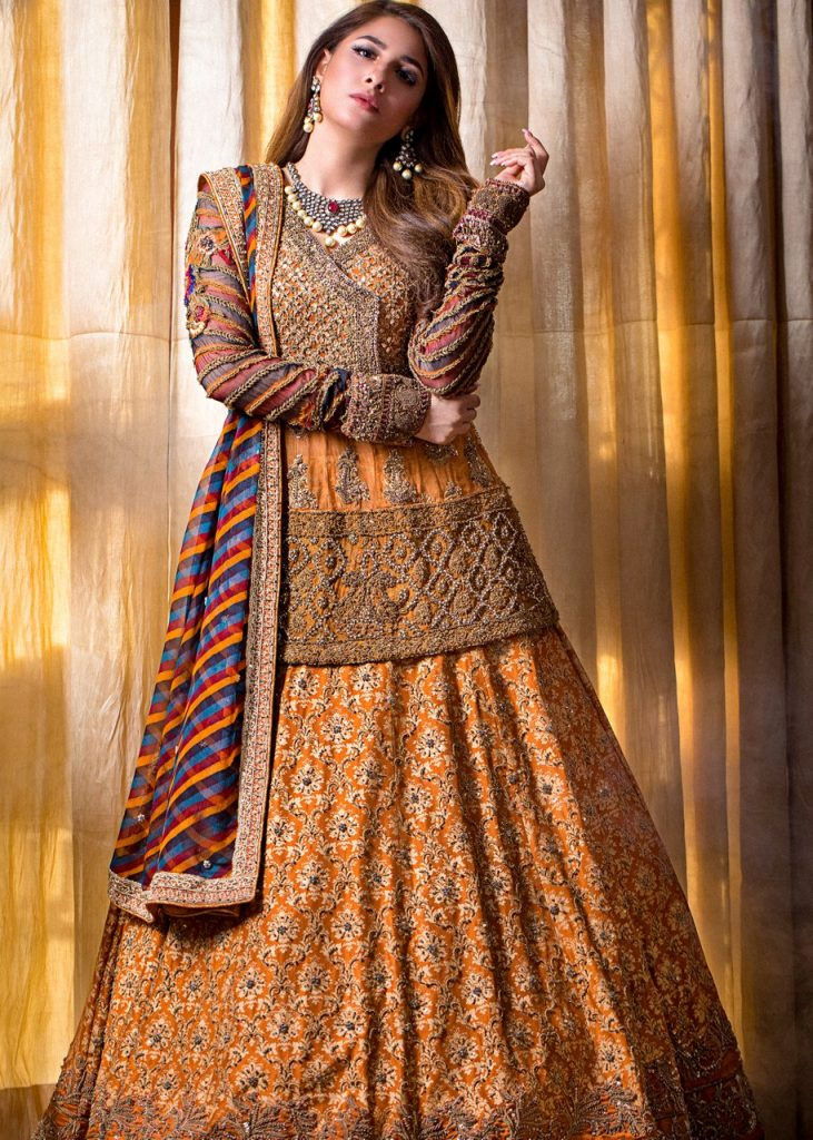 HSY New Bridal Dress Collection