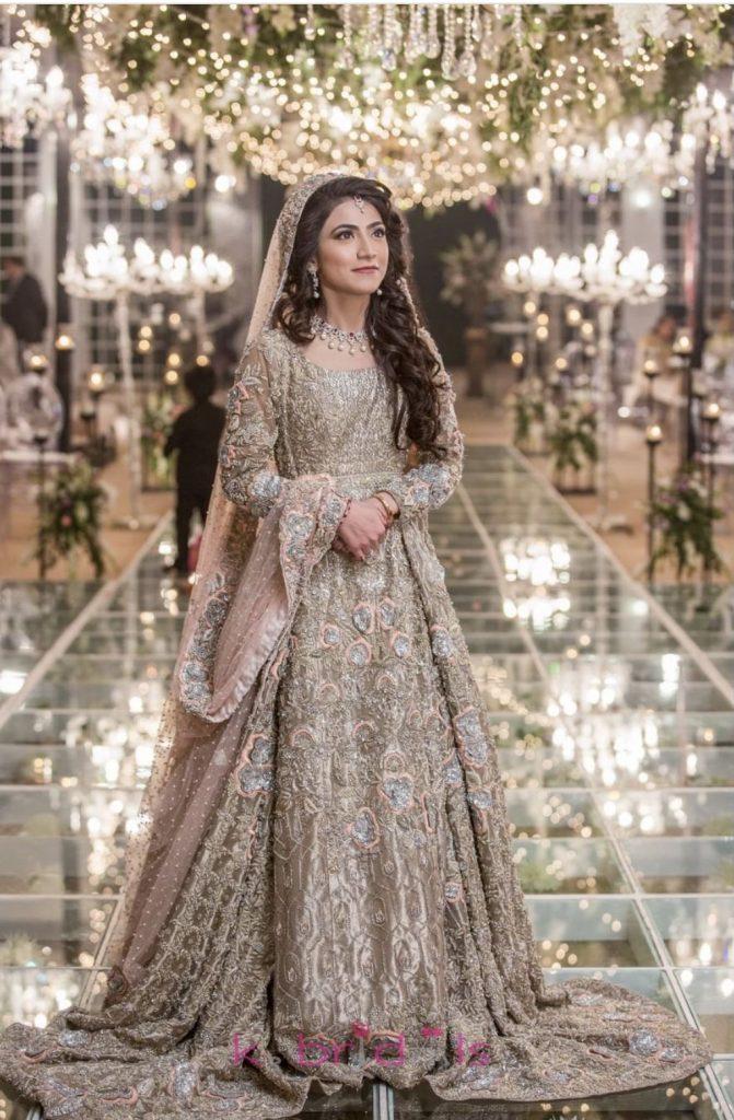 New Bridal Dress for bride