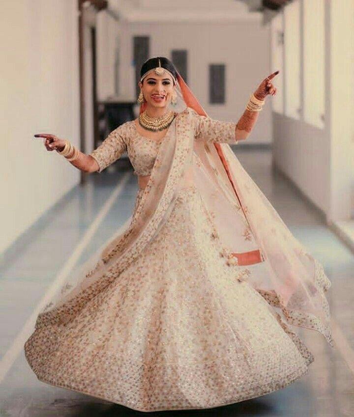 New Design of Bridal Dress