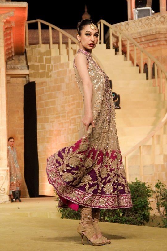 Umer Sayeed Bridal Dress Designer Collection