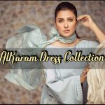 ALKARAM DRESS COLECTION