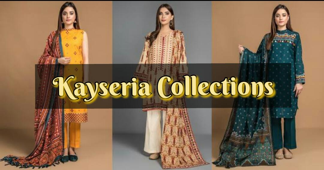 KAYSERIA COLLECTIONS