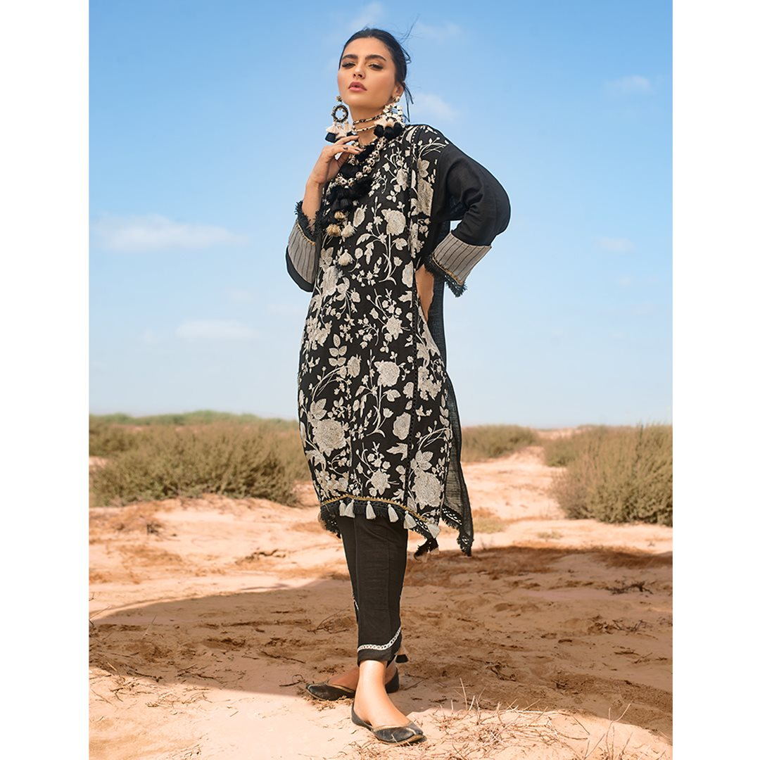 Khaadi 2 Piece Unstitched Collection