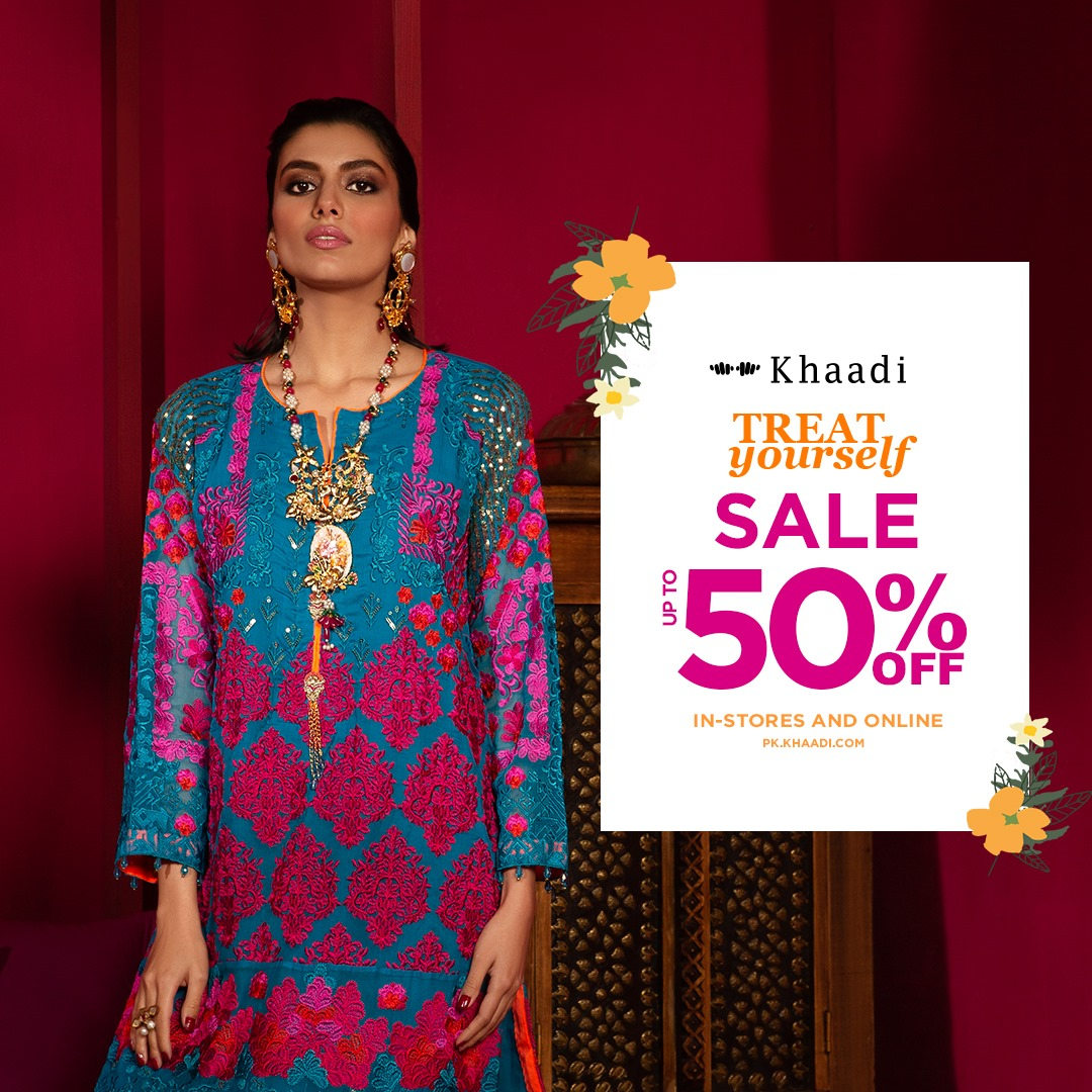 Khaadi Collections 2
