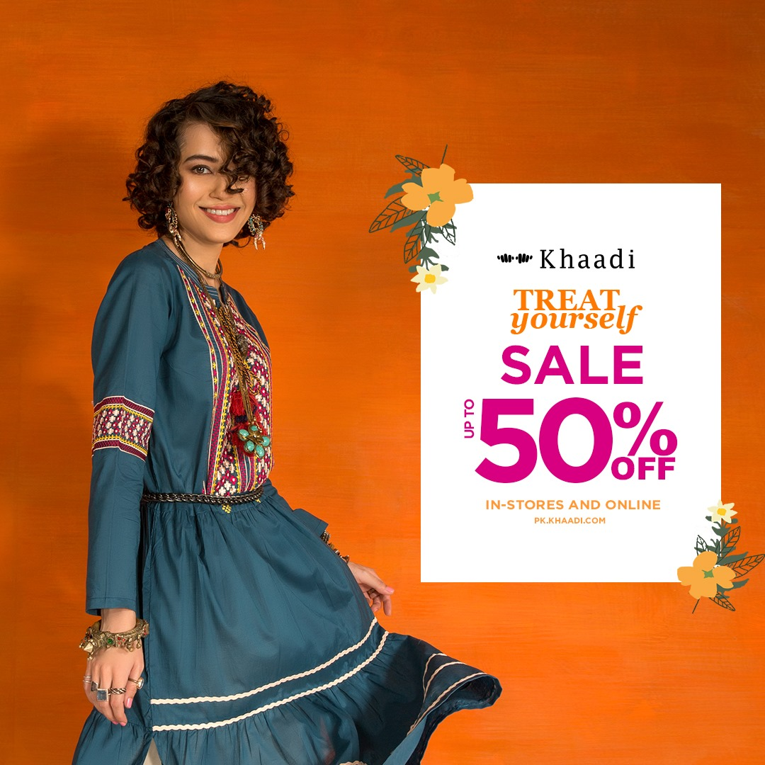 Khaadi Collections 3