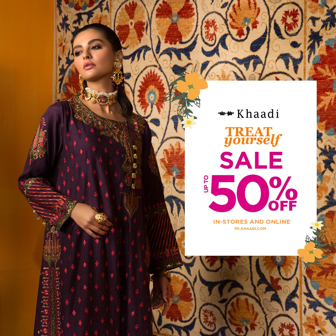 Khaadi Collections 4