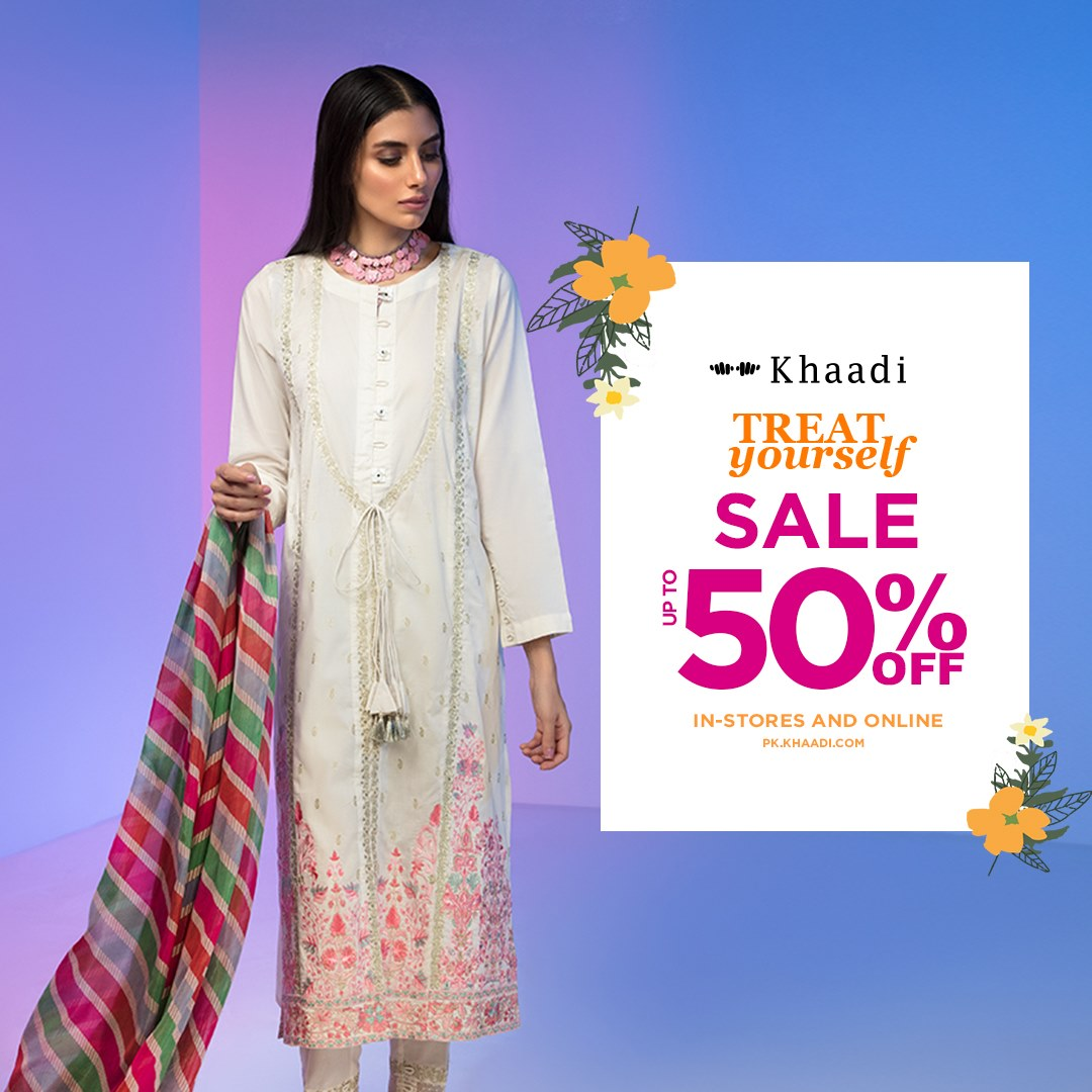 Khaadi Collections 5