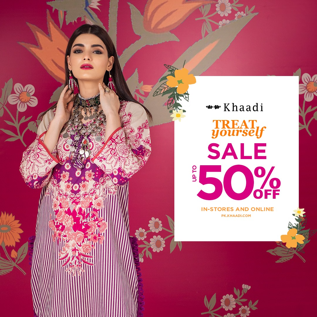 Khaadi Collections 6