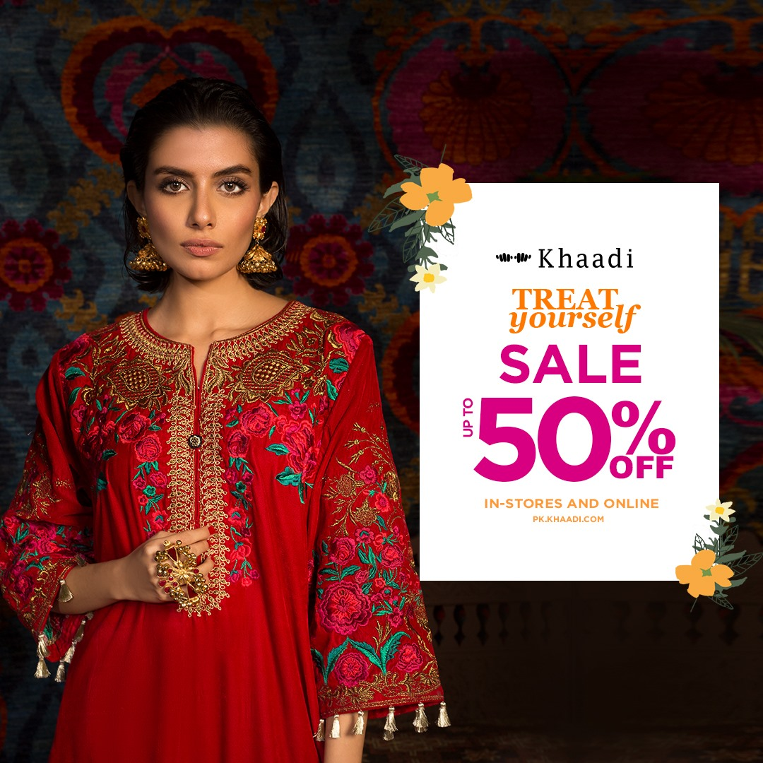 Khaadi Collections 7