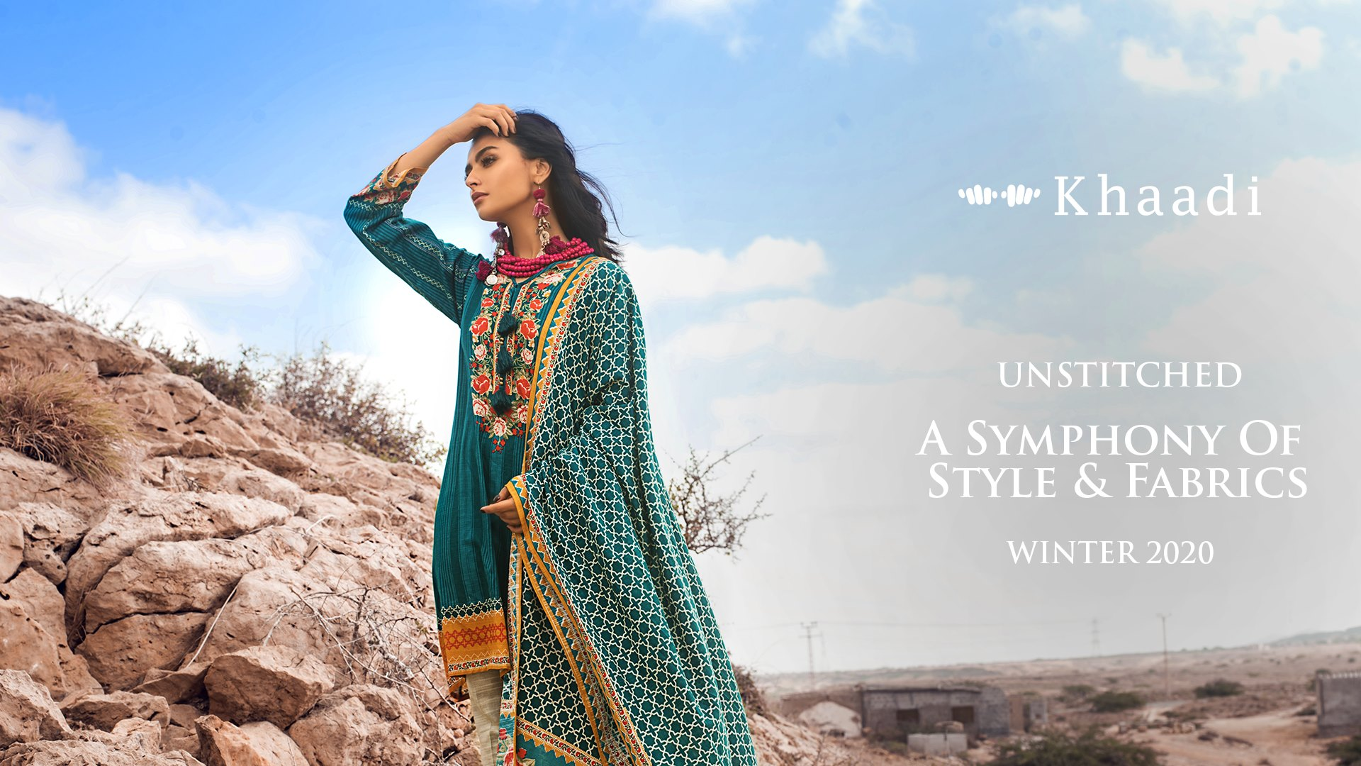 Khaadi Winter Collections for Women