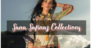 SANA SAFINAZ COLLECTIONS