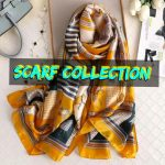 SCARF COLLECTIONS