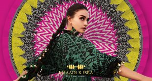 khaadi x esra collection
