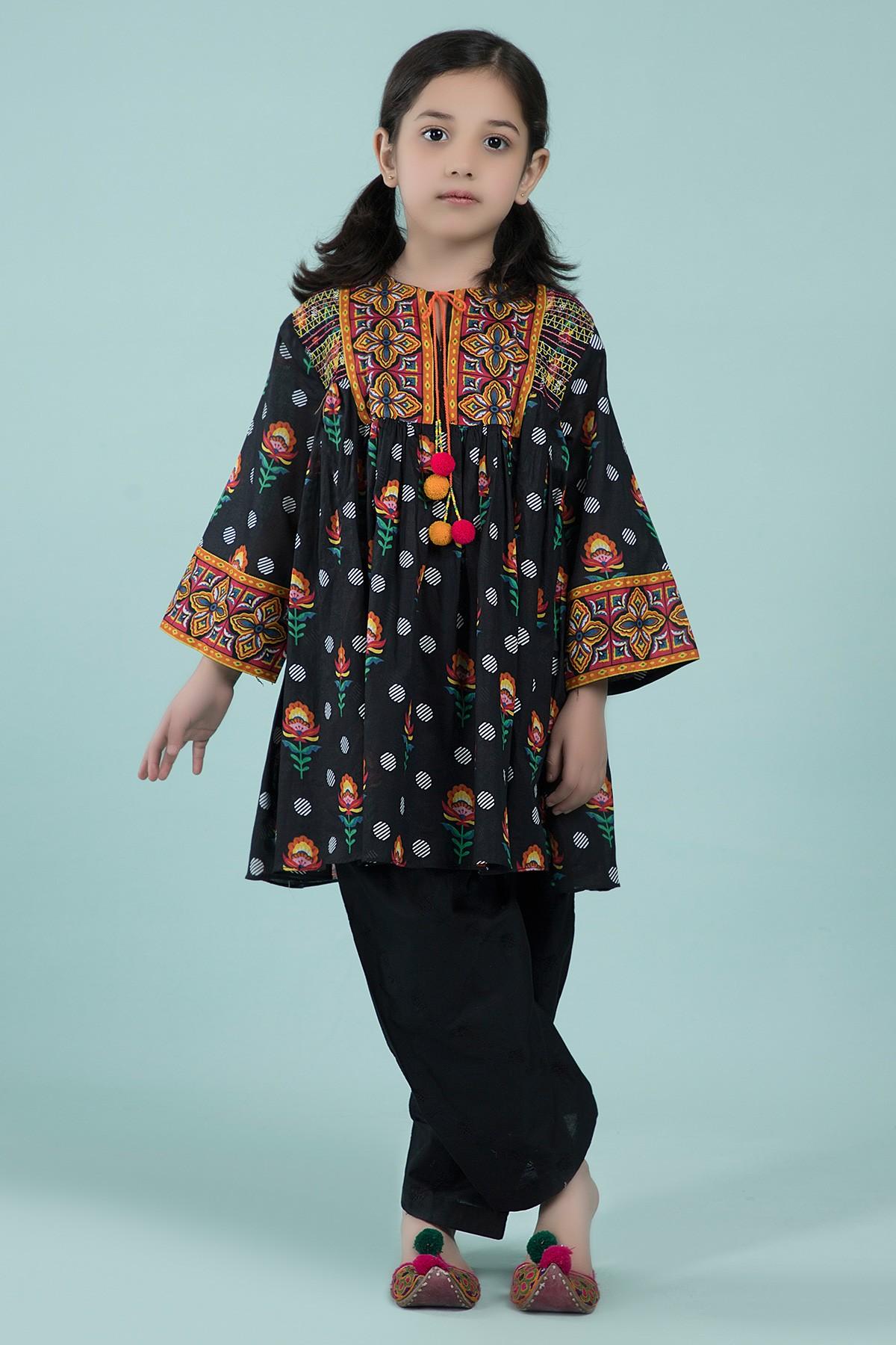 kids dress design