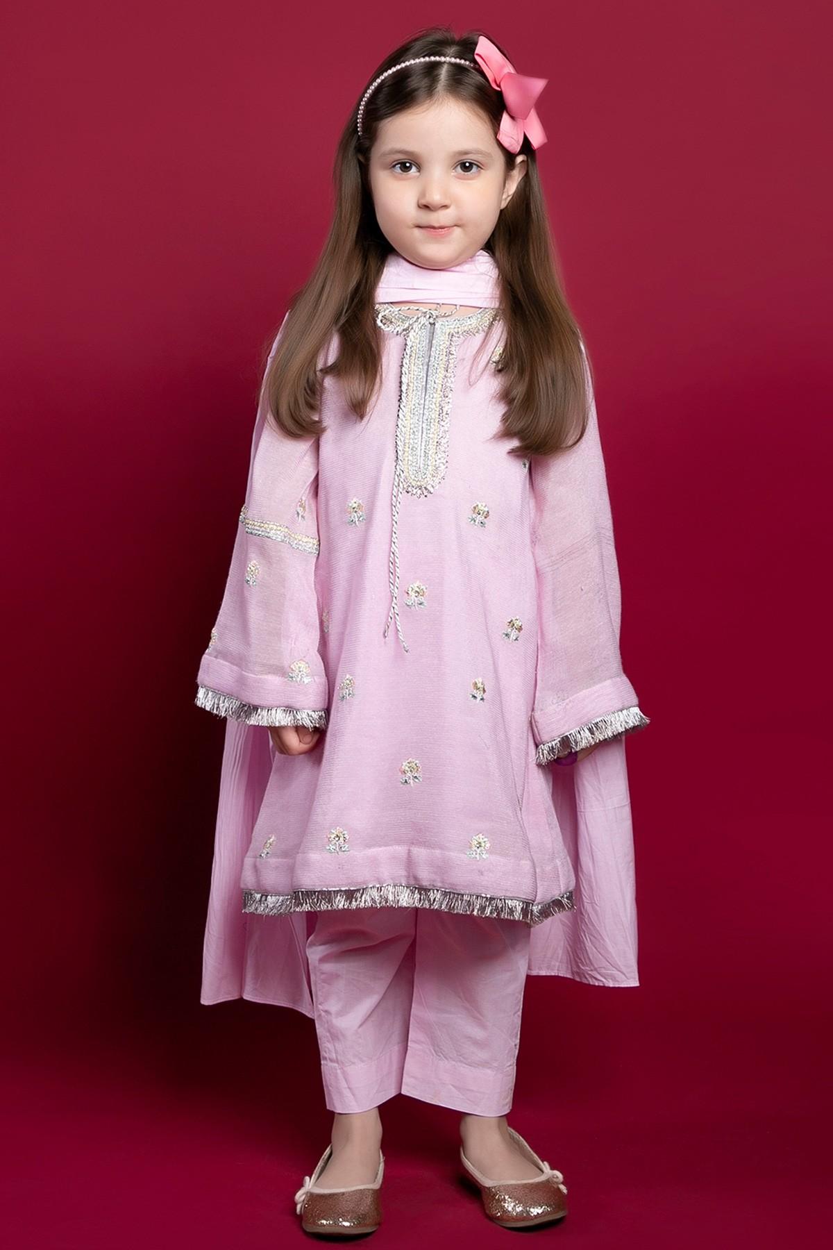 kids eid dress