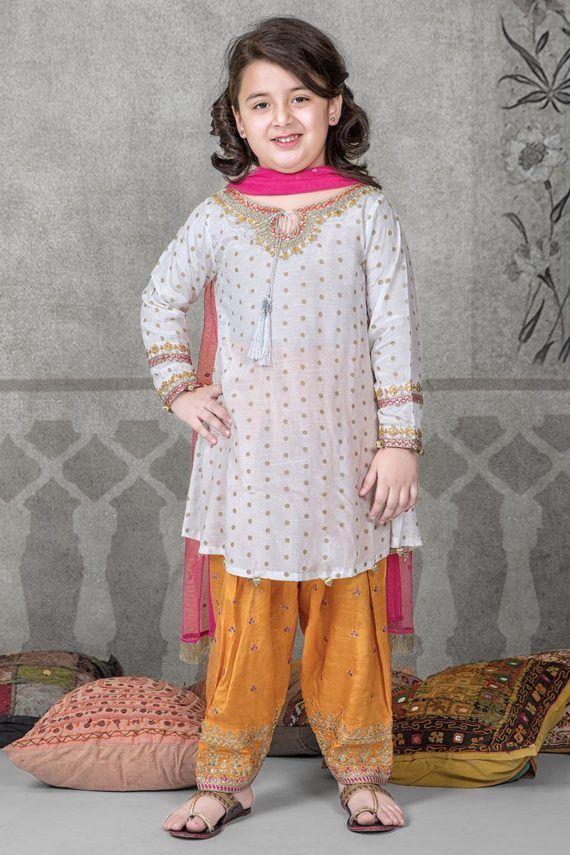 maria. b kids dresses