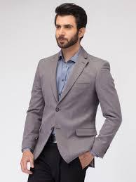 men branded suits