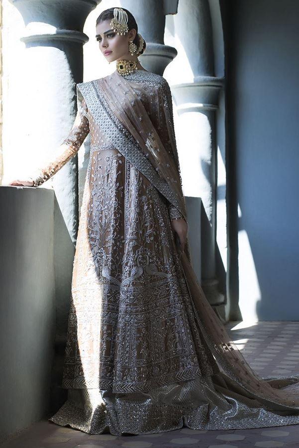 sana maskatiya bridal dresses