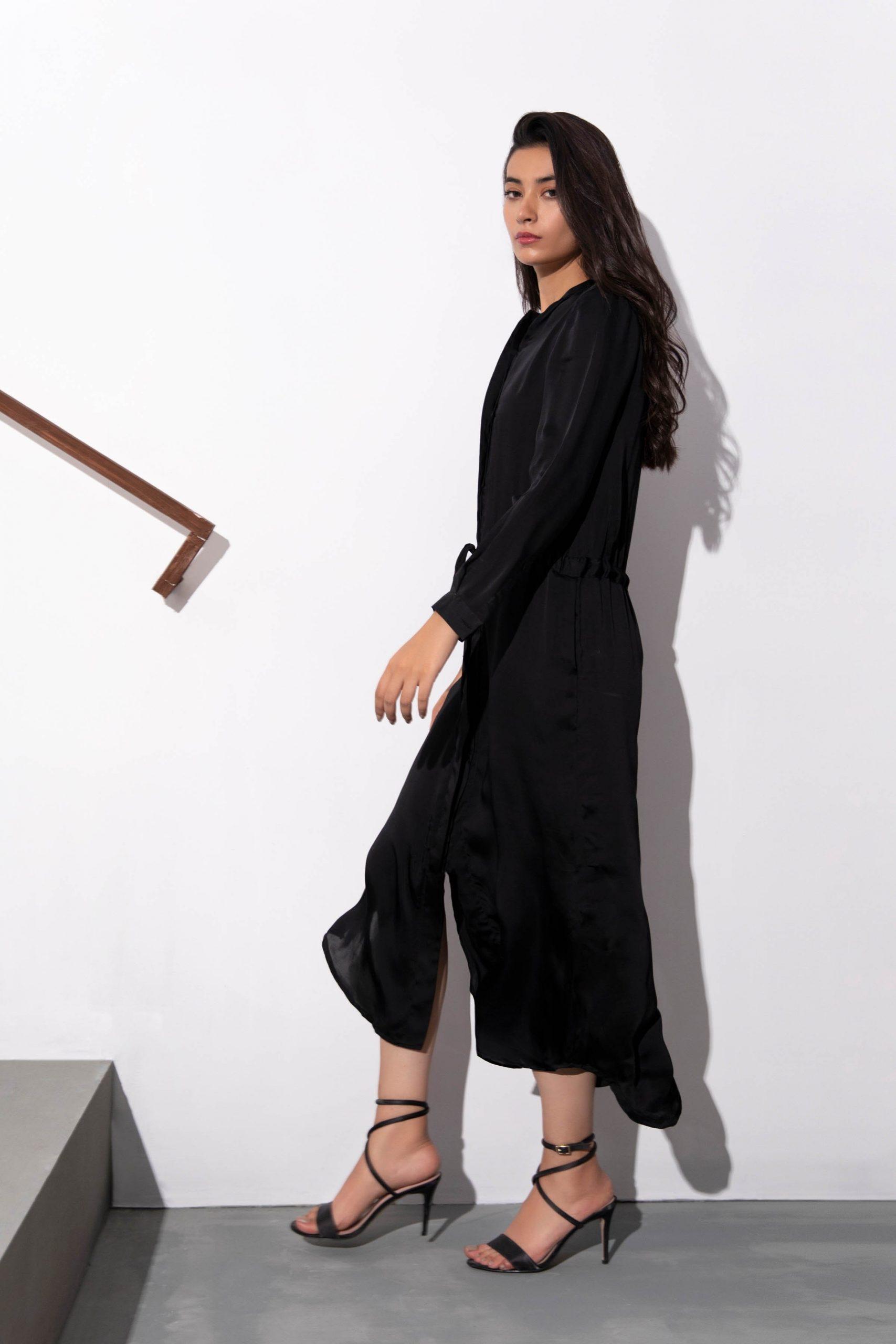 Black Dresses for Girls