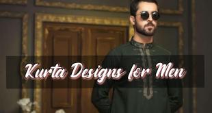 Kurta Design - Latest Men Kurta Shalwar Online Collection Sale by Brands