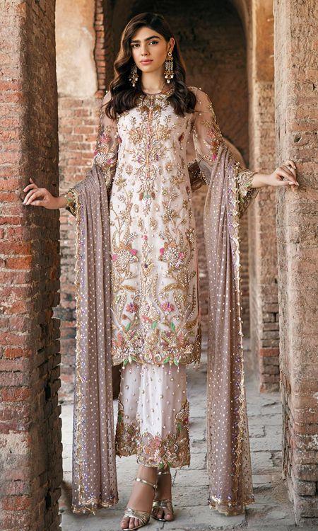 NOMI ANSARI DRESSES