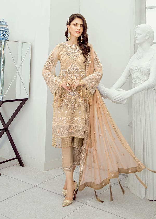Pret Engagement Dresses Collection for Bride