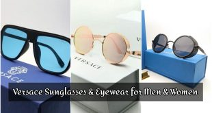 Versace Sunglasses & Eyewear Collection for Men & Women