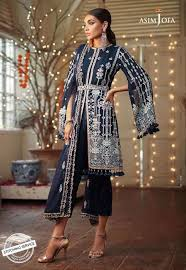 asim jofa dress