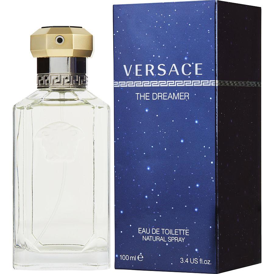 dreamer versace