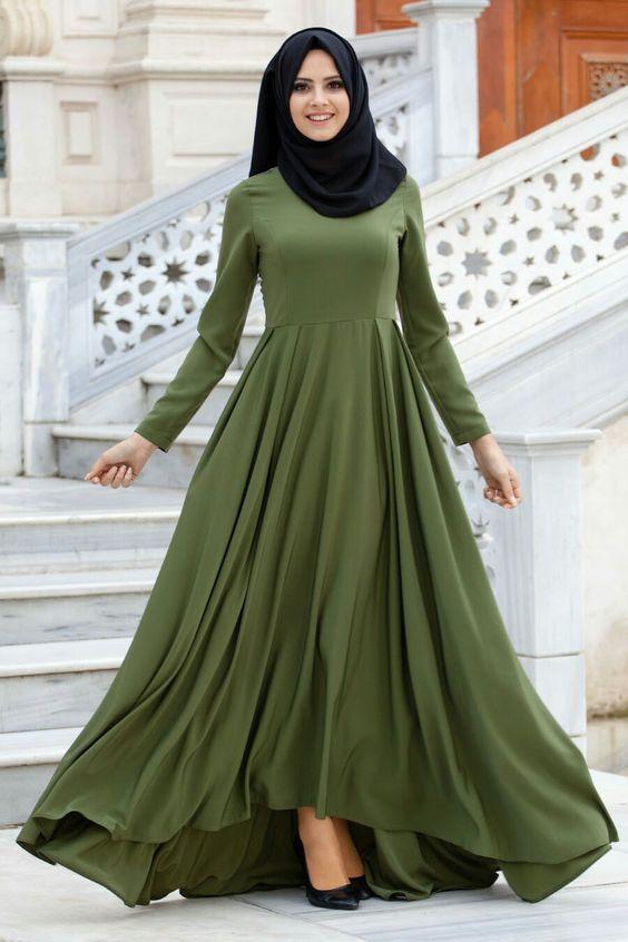 frock abayas