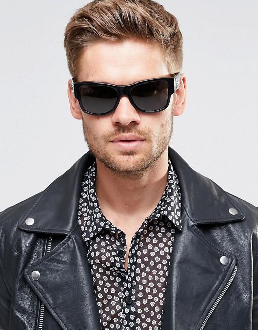 latest versace sunglasses